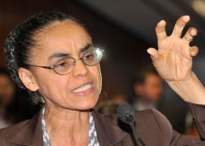 Projeto de criação de novo partido, 'Rede sustentável', liderado pela Marina Silva traz uma versão requentada do ecocapitalismo.